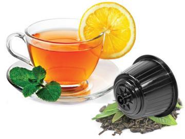 Tè Limone