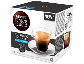 Espresso Intenso Decaffeinato