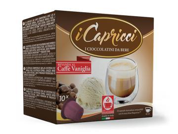 Capricci Caffè Vaniglia