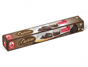 Capricci Cioccolato