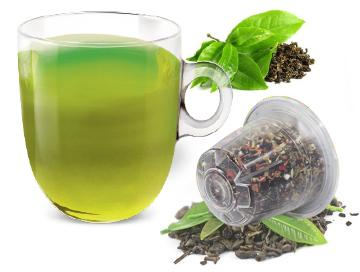 Tè Verde Tuareg