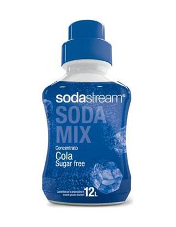 Sodastream Concentrato Cola Senza Zucchero