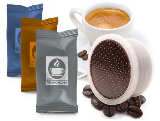 Individuelle Kit Kompatibel Kaffeekapseln