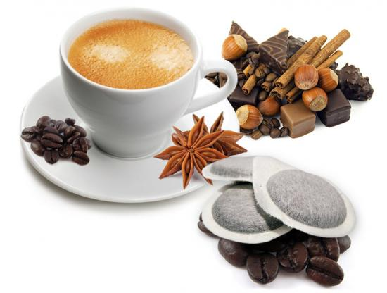 Personalise your kit Compatible Flavored Coffee Pods