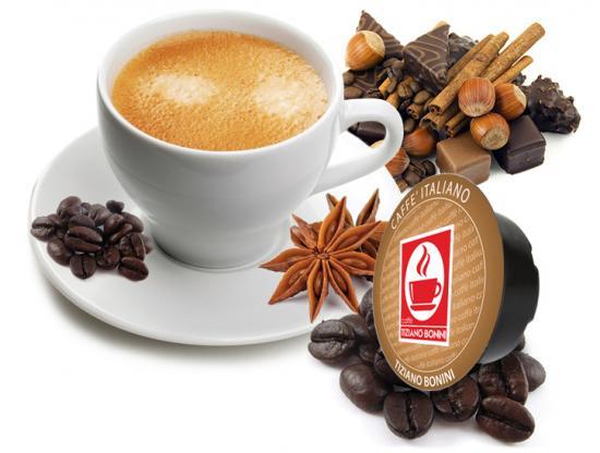 Kit Personnalisé Aromatisés Capsules de café compatibles