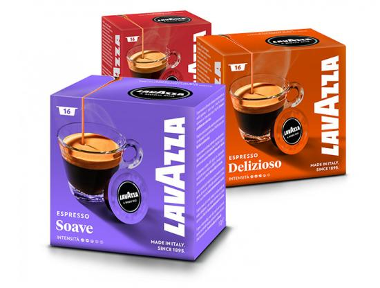 Personalise your kit Original Coffee Capsules